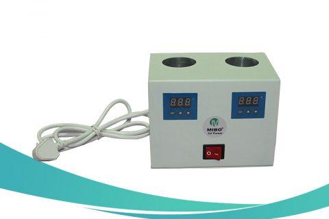 耦合剂加热器